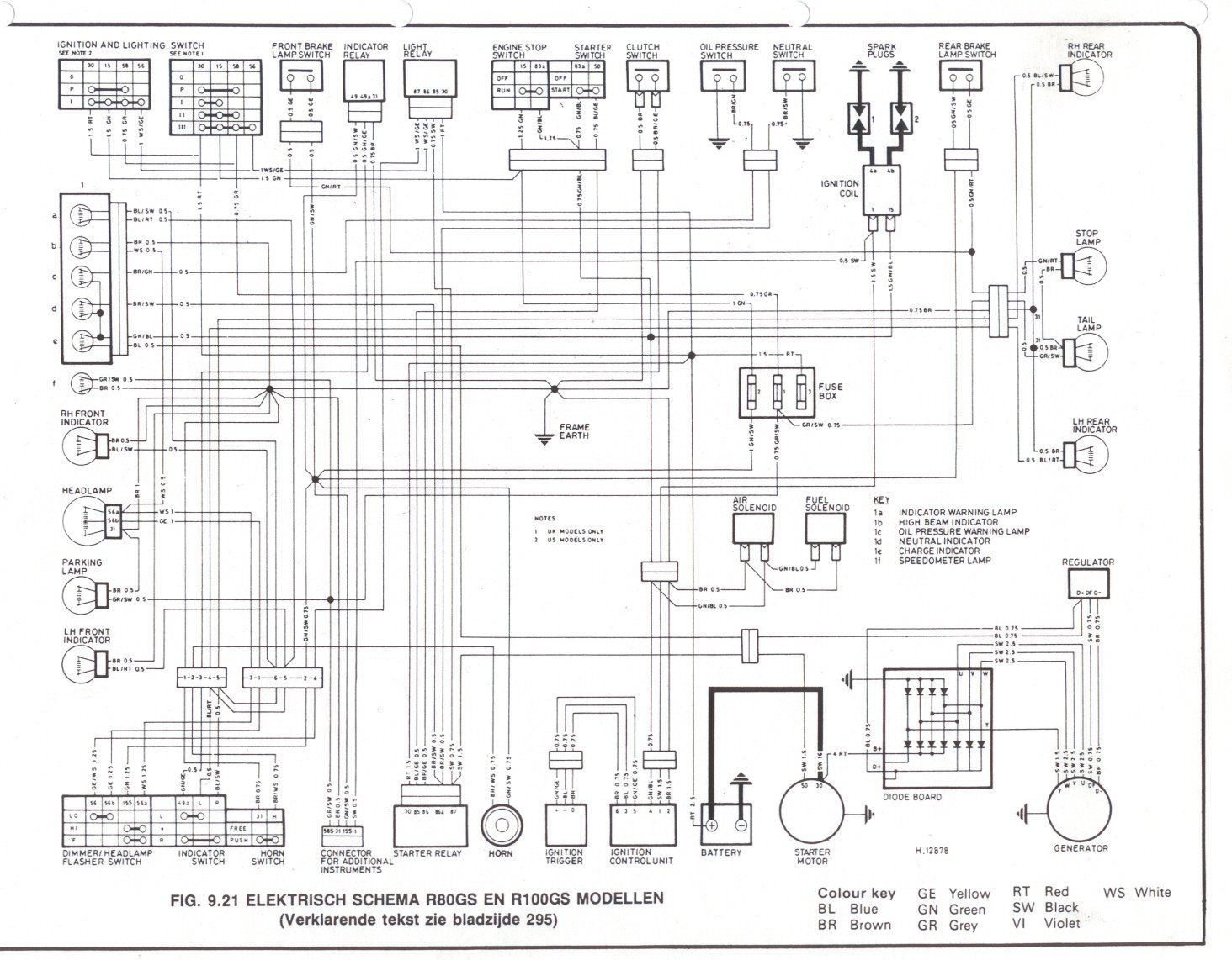 Bmw Wiring Diagram 1984 Electrical Diagrams Forum E39 Private Sharing About R80rt Circuit Symbols U2022 Rh Veturecapitaltrust Co 633csi